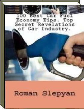 Book 100Best Car Fuel Economy Tips